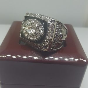 Other - Fantasy Football Championship Trophy Ring